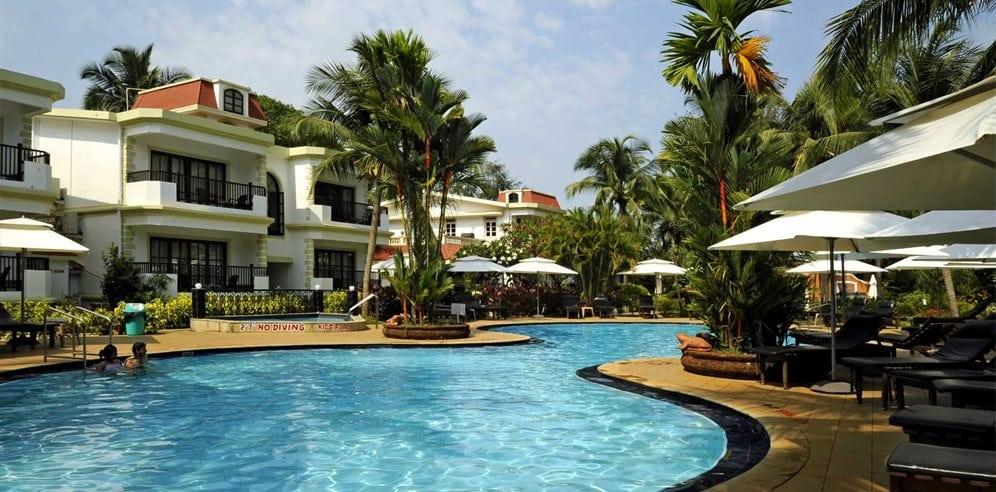 Sonesta Inns Resort