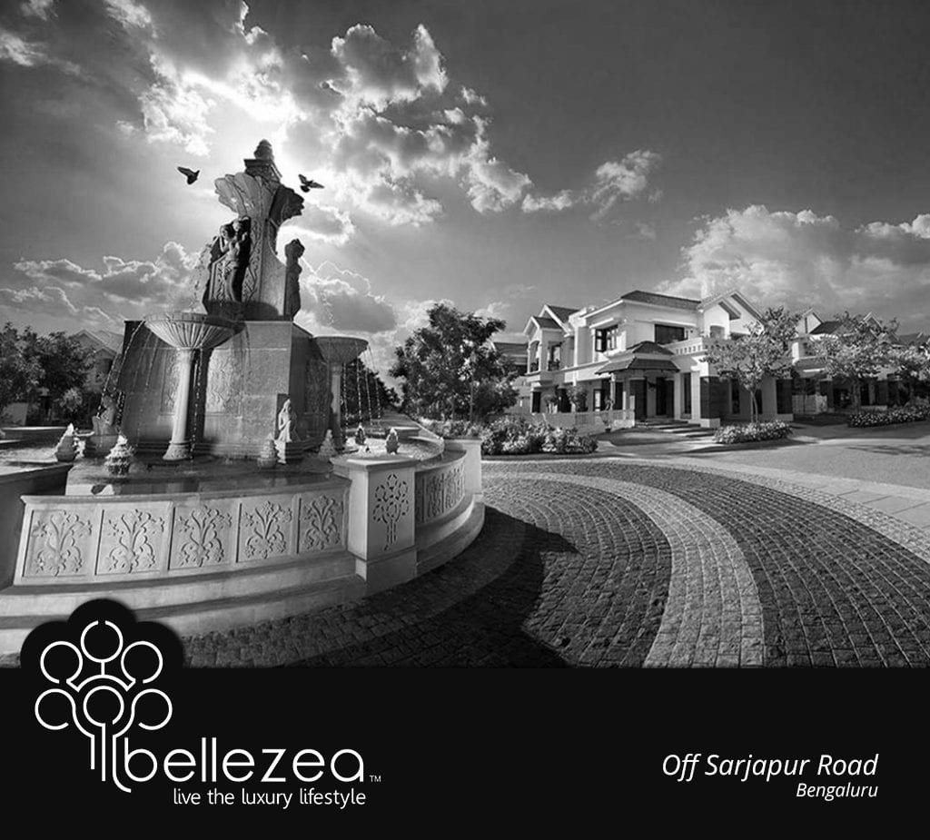 Bellezea- Luxury Lifestyle Villa