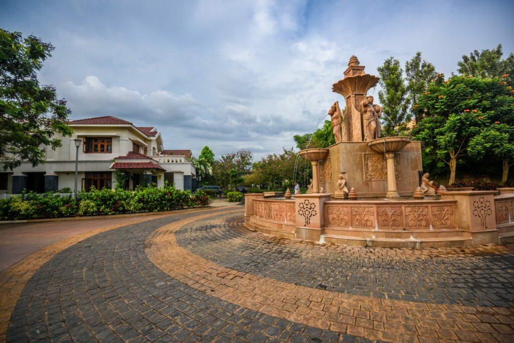 Villa Sale Bangalore