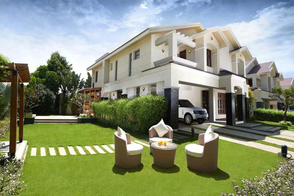 Villa in Bangalore